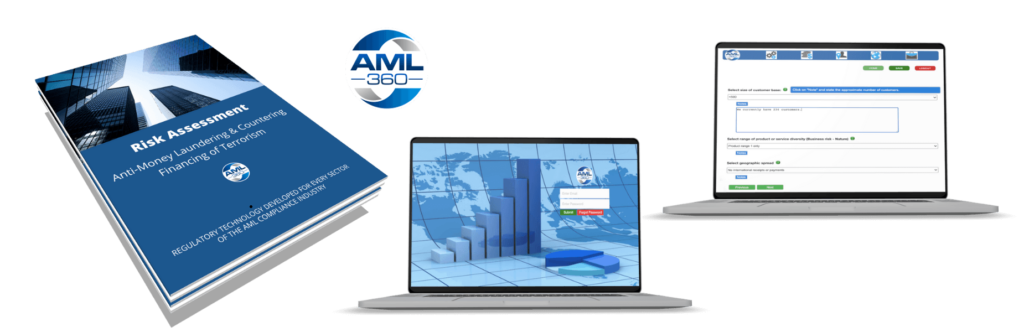 AML BSA Risk Assessments